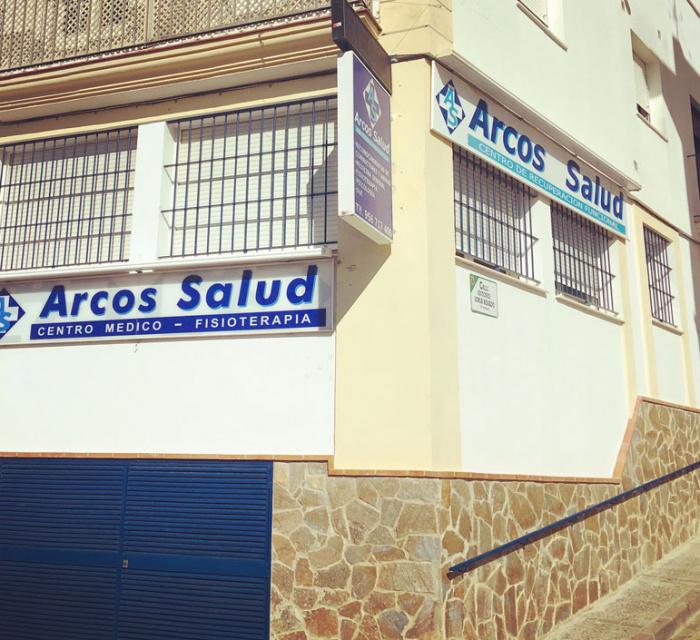 Arcos Salud
