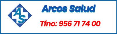 enlace a Arcos Salud