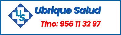 enlace a Ubrique Salud